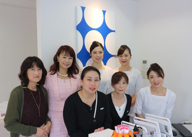 POLA THE BEAUTY千葉新松戸店様にてカラーセミナー開催 の画像