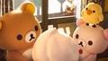専科 / SENKAと「リラックマとカオルさん」とのコラボ動画…