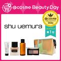 シュウ ウエムラ / 【発売開始!】「@cosme Beauty Day」…