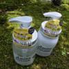 アミノメイソン モイスト ホイップクリーム シャンプー&ミルククリームトリートメント の画像
