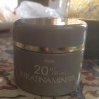 20 クリーム 配合 ケラチナミン コーワ 尿素