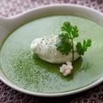 「HAL YAMASHITA 東京」の山下シェフ考案!  もち麦を使ったダイエットレシピ