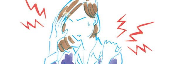 どうして肩こりから頭痛が起きるの? その原因を徹底解説!