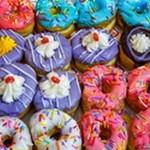 食欲を抑える色で、カロリーコントロール!