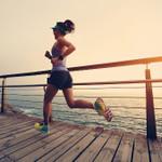 走って痩せたい人必見! きれいに痩せるための正しい走り方