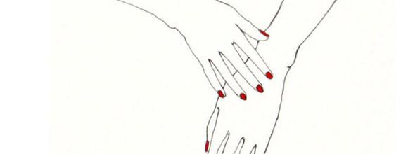 手指の痛みや腫れ。原因は女性ホルモンにもあった!