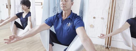 代謝を上げてホットフラッシュも軽減!40代におすすめの、楽しく筋力アップができる注目のエクササイズ