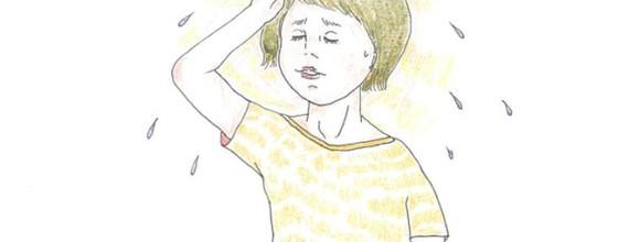 """夏の思い出を老化に残さない! 40代の """"脱・夏疲れメソッド"""" を岡部美代治さんが解説"""