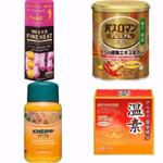 【冷え太り解消】寒い季節におすすめ!カラダの芯まで温める入浴剤10選