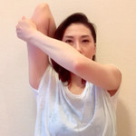 簡単シェイプアップ!筋膜リリース ~二の腕編~