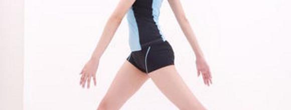 スリムになる歩き方とは?ダイエットコーチEICOさんに聞く正しい姿勢とウォーキング法