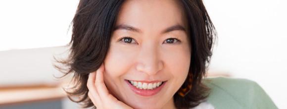 「肌とボディの向上は、いくつになっても遅くない!」美容PR、YUKIさんのスタイル流儀