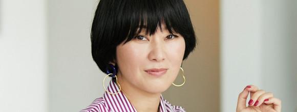 「毎日のケアで年相応の美しさを」戸簾麻里子さんのスタイル流儀