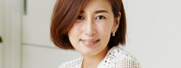 「シンプルな暮らしで美しく」中島真知子さんのスタイル流儀