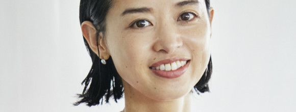 「ミニマルに、あるがままに」草場妙子さんのスタイル流儀