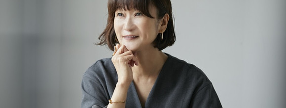 「何ごとにも、心をこめて」佐々木貞江さんのスタイル流儀