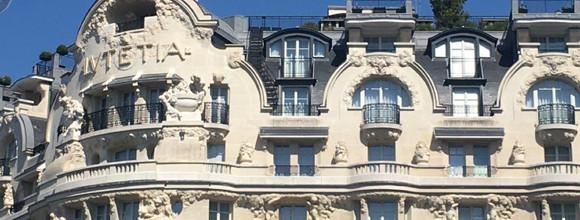 パリ。56日間の外出制限。パリジェンヌに愛される「Bien-être」ってなに?