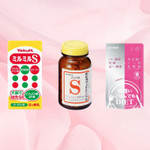 菌や酵母の力でおなかすっきり! 腸活サプリ&ドリンク8選