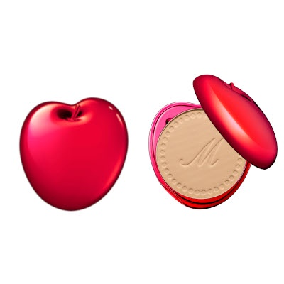 真っ赤なリンゴをモチーフにした、愛らしい限定アイテムが登場 / ビューティニュース の画像