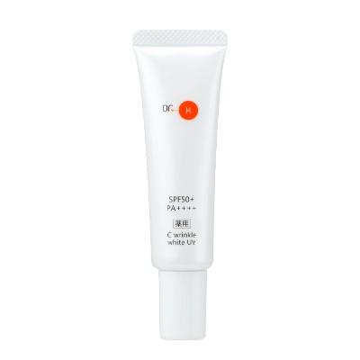 シワ・シミ・毛穴肌にアプローチする、薬用・多機能UVクリーム / ビューティニュース の画像