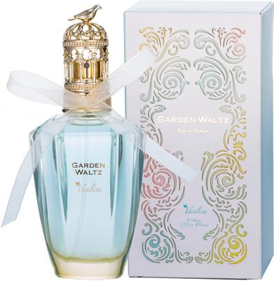 ローラのプロデュース香水「ヴァシリーサ」、第3弾は紅茶の香り