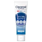 薬用 洗顔クリーム しっかりタイプ