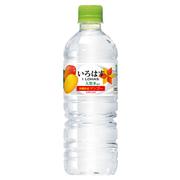 い・ろ・は・すマンゴー/日本コカ・コーラ 商品写真
