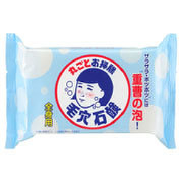 重曹つるつる石鹸 / 毛穴撫子