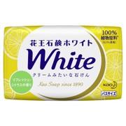 花王石鹸ホワイト リフレッシュ・シトラスの香り / 花王ホワイト