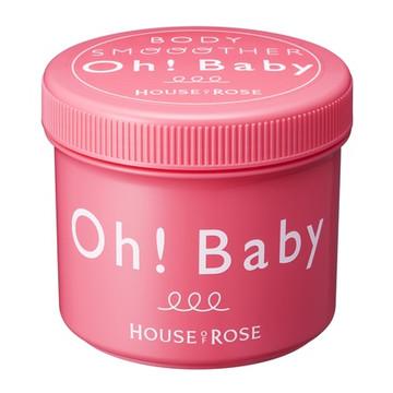 ハウス オブ ローゼ/Oh! Baby ボディ スムーザー N 商品写真 2枚目