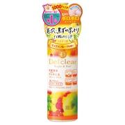 DETクリア ブライト&ピール ピーリングジェリー<ミックスフルーツの香り>/明色化粧品 商品写真