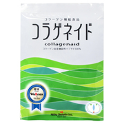 コラゲネイドつめかえ用パック/新田ゼラチン 商品写真