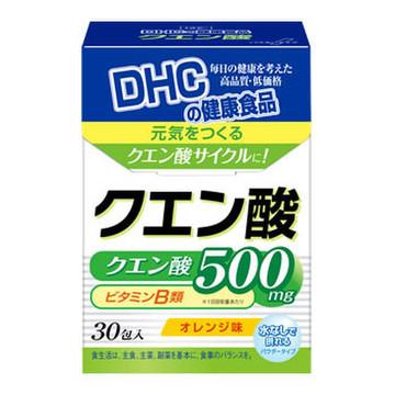 DHC/クエン酸 商品写真 2枚目