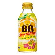 チョコラBBスパークリングビタミンきゅっとレモン味/チョコラBB 商品写真