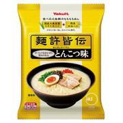 ヤクルト麺許皆伝/ヤクルト 商品写真
