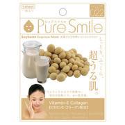 エッセンスマスク 大豆イソフラボン/ピュアスマイル 商品写真