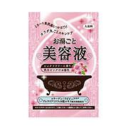 お湯ごと美容液 ピンクフラワーの香り/お湯ごと美容液 商品写真