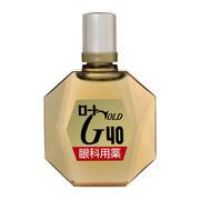 ゴールド40(医薬品)/ロート製薬 商品写真