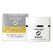 ホワイトニング リペア クリーム/アルージェ 商品写真