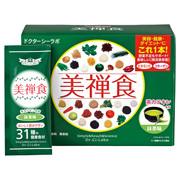 美禅食/ドクターシーラボ 商品写真 1枚目