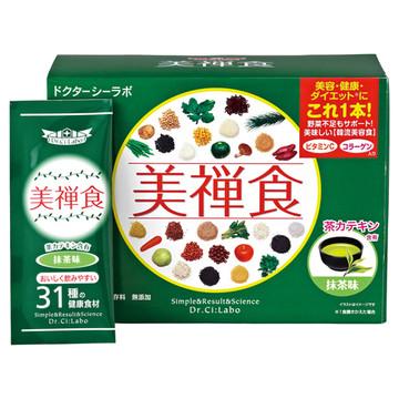 ドクターシーラボ/美禅食 商品写真 2枚目
