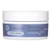薬用ホワイトニングリフトケアジェル ノーマル/シミウス 商品写真