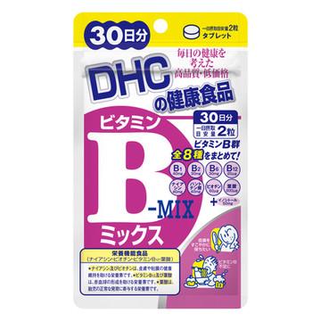 DHC/ビタミンBミックス 商品写真 2枚目