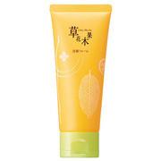 ハリ肌洗顔フォーム・ゆず/草花木果 商品写真