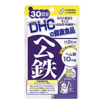 ヘム鉄 / DHC