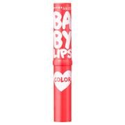 リップクリーム カラー05 ベビー コーラル/メイベリン ニューヨーク 商品写真