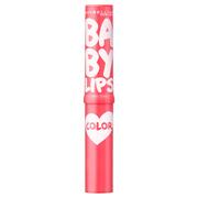リップクリーム カラー02 ピンク アディクト/メイベリン ニューヨーク 商品写真