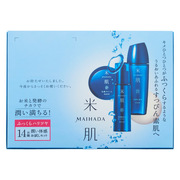 【14日トライアル】潤い体感セット/米肌(MAIHADA) 商品写真