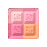 ミックスブラッシュ コンパクト N02 fresh apricot/ジルスチュアート 商品写真