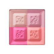 ミックスブラッシュ コンパクト N03 milky strawberry/ジルスチュアート 商品写真